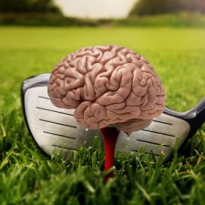 Why can I remember golf shots, yet can't remember names? - Funny Motivational Speaker, Entertaining Humorist - Bob Gray